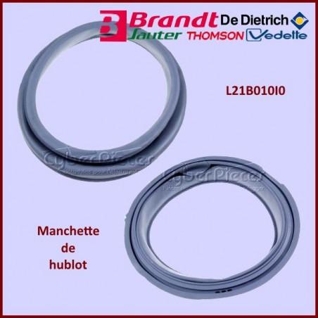 Manchette de hublot Brandt L21B010I0