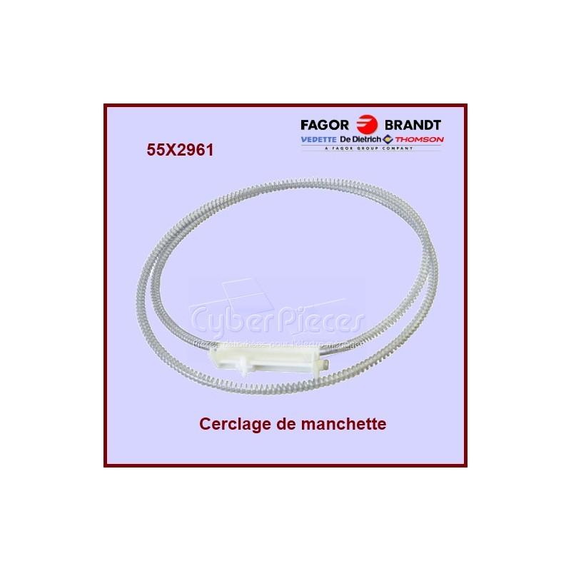 Ressort manchette Brandt 55x2961