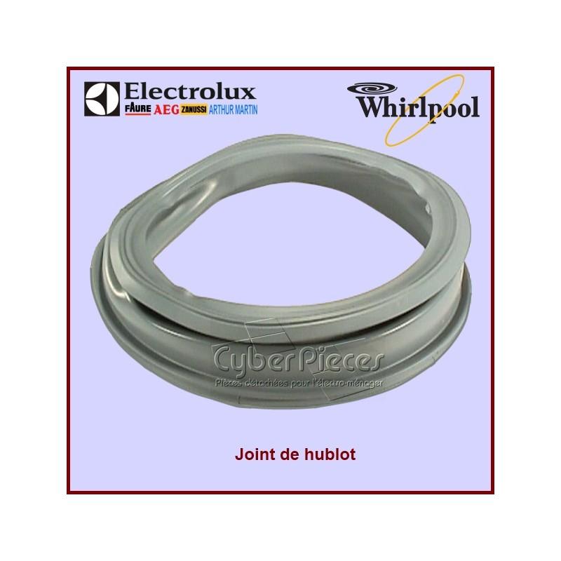 Manchette de hublot Electrolux 311918012007