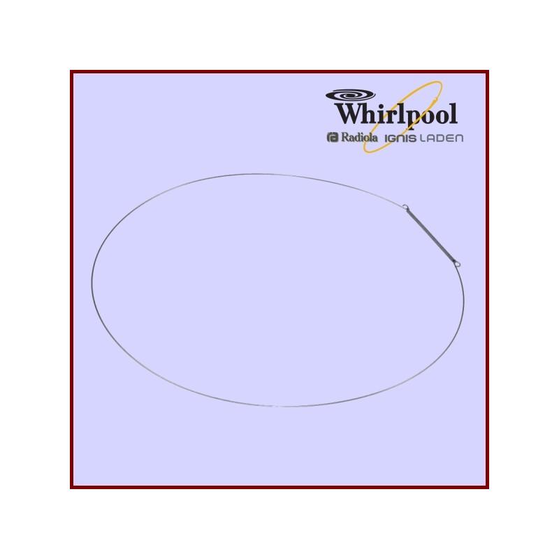 Cerclage arrière Whirlpool 481249218028
