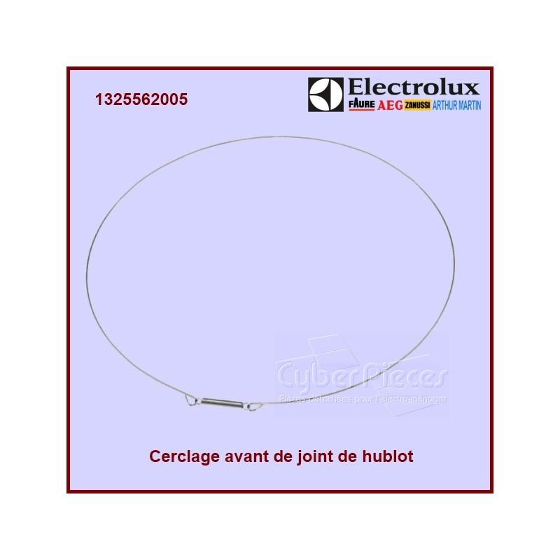 Cerclage de manchette Electrolux 1325562005