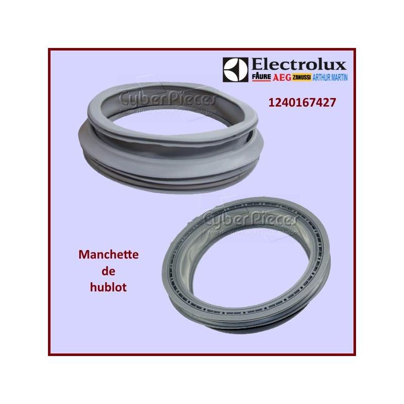 Manchette de hublot Electrolux 1240167427
