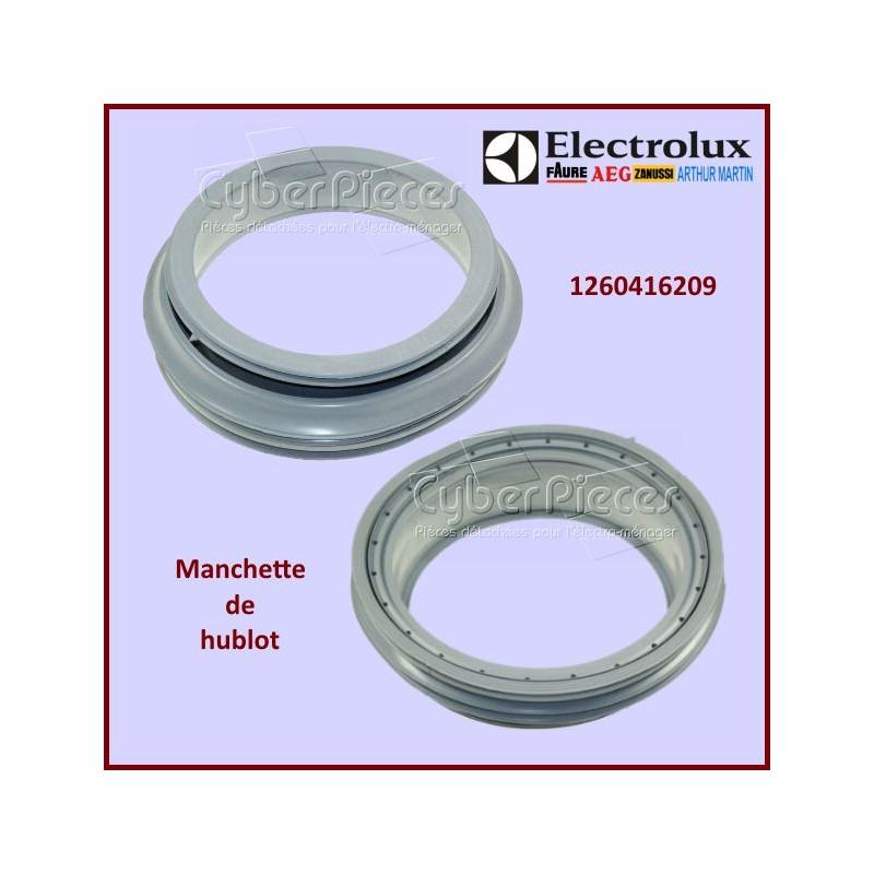 Manchette de hublot Electrolux 1260416209