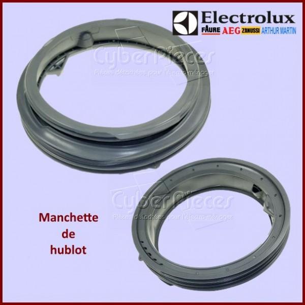 Manchette De Hublot Electrolux 3790201606 Pour Manchette Joint De Hublot Machine A Laver Lavage