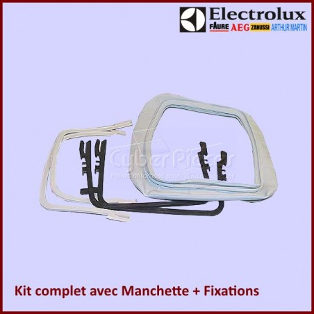 Manchette de hublot Electrolux 4071425344