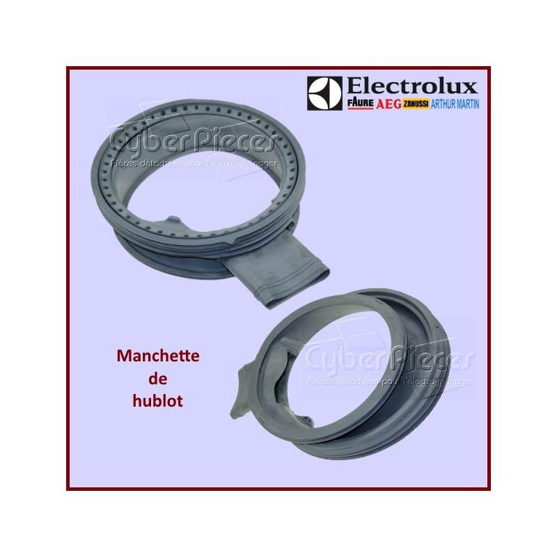 Manchette de hublot Electrolux 1325890224
