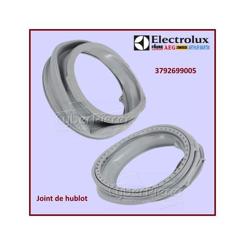 Manchette de hublot Electrolux 3792699005