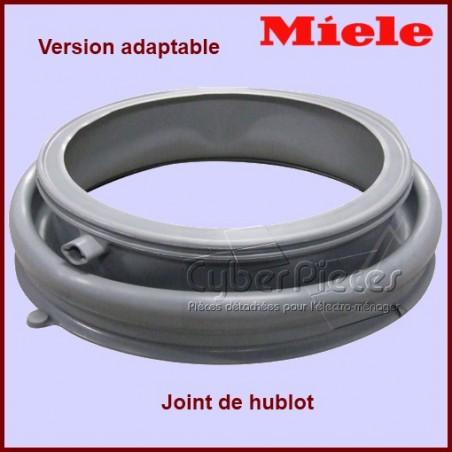 Manchette Adaptable pour Miele 5156613