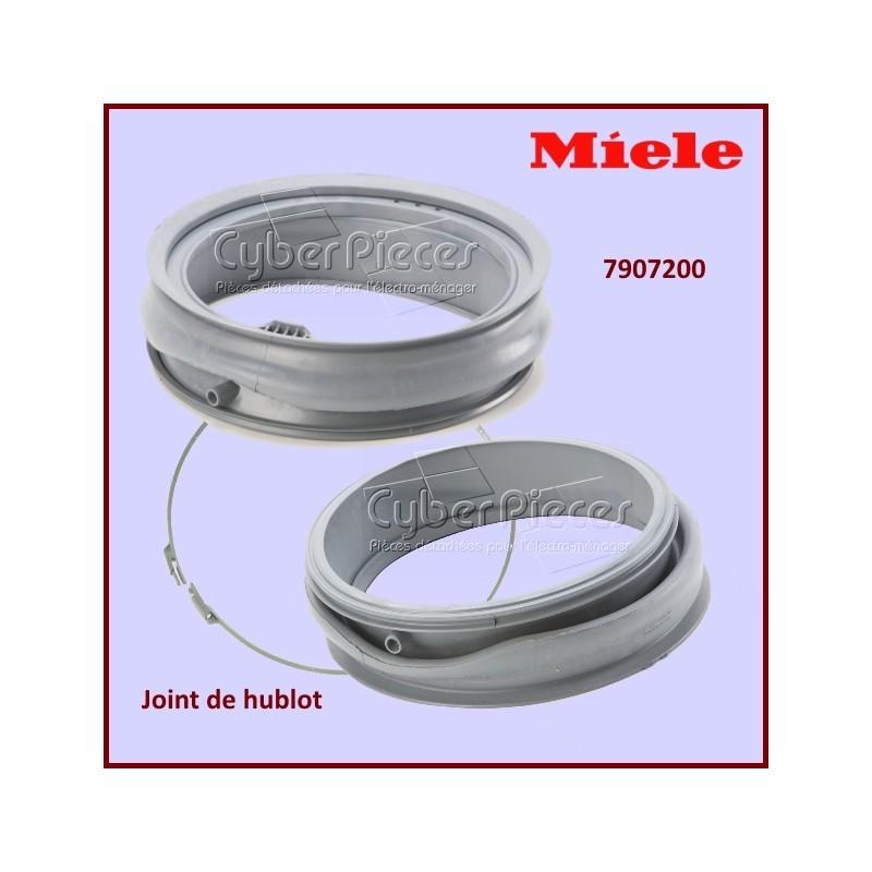 Joint de hublot W1522 Miele 7907200