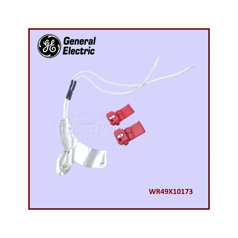 Résistance de dégivrage GE WR49X10173