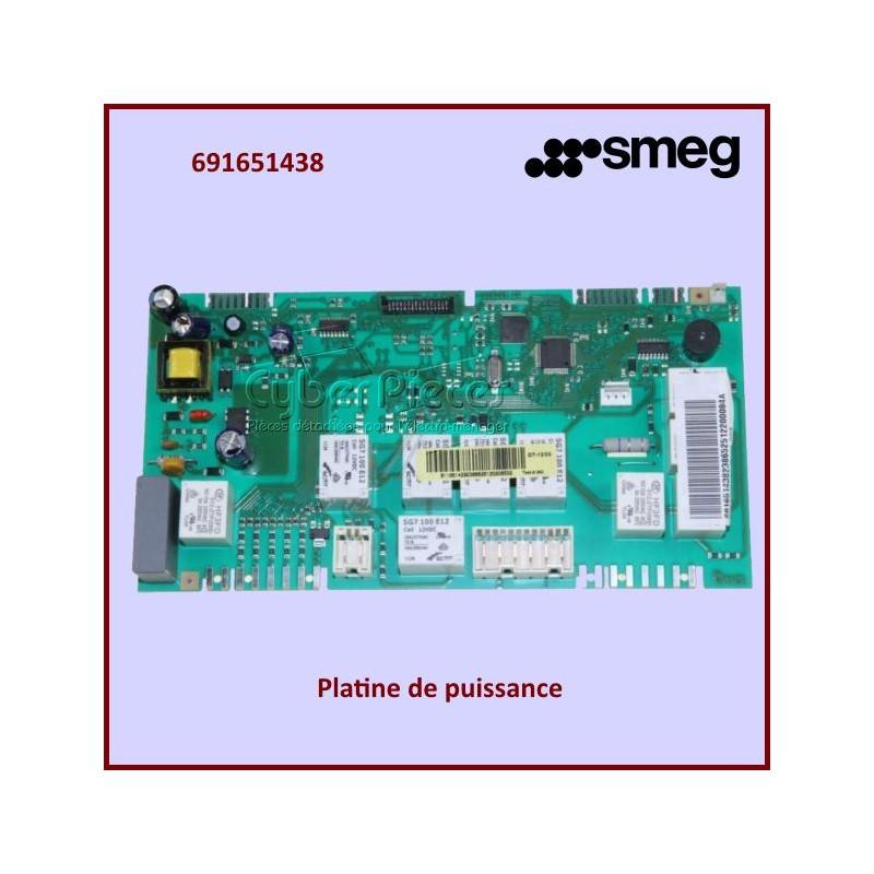 Module de puissance Smeg 691651438