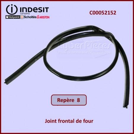 Joint frontal de four Indesit C00052152