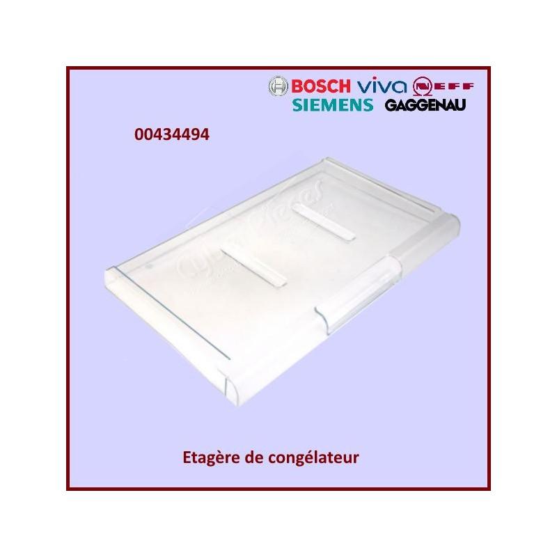 Étagère pour congélateur Bosch 00434494