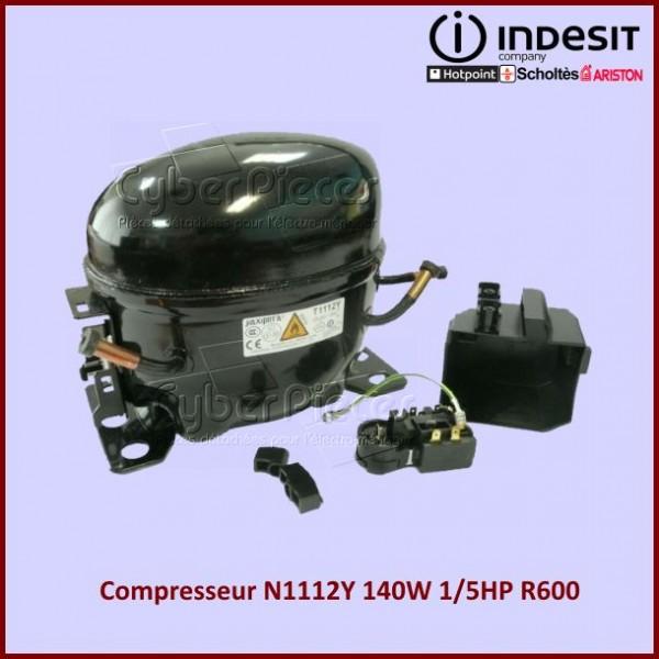 compresseur indesit c00375744 pour refrigerateurs et. Black Bedroom Furniture Sets. Home Design Ideas