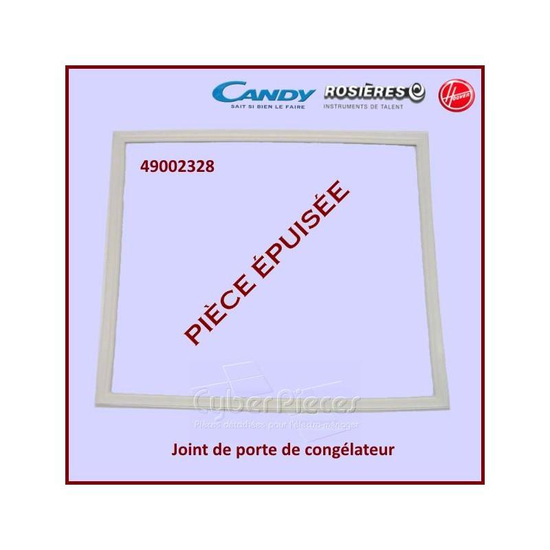 Joint de porte de congélateur GIAS 49002328***Pièce épuisée***