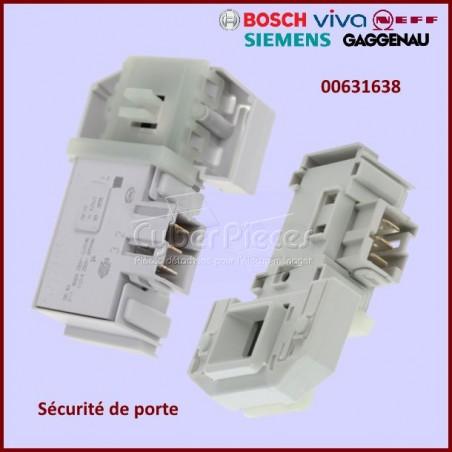 Sécurité de porte Bosch 00631638