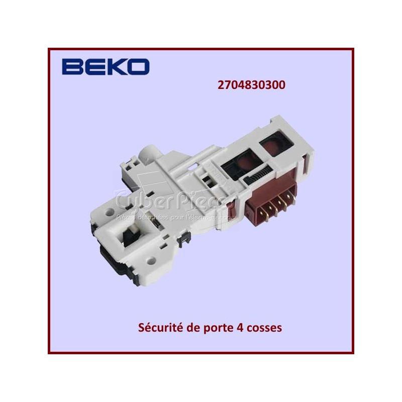 Sécurité de porte Beko 2704830300
