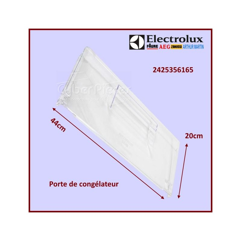 Portillon transparent Electrolux 2425356165