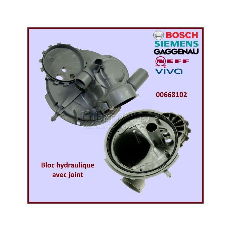 Fond de cuve de lave-vaisselle Bosch 00668102