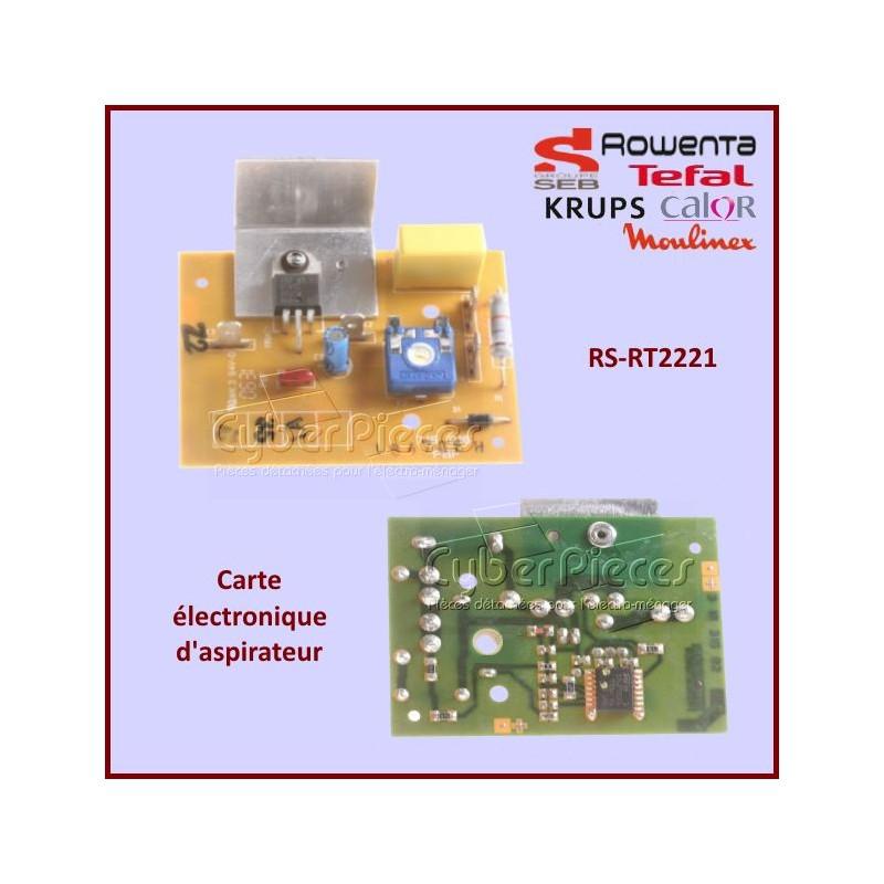 Carte électronique SEB RS-RT2221