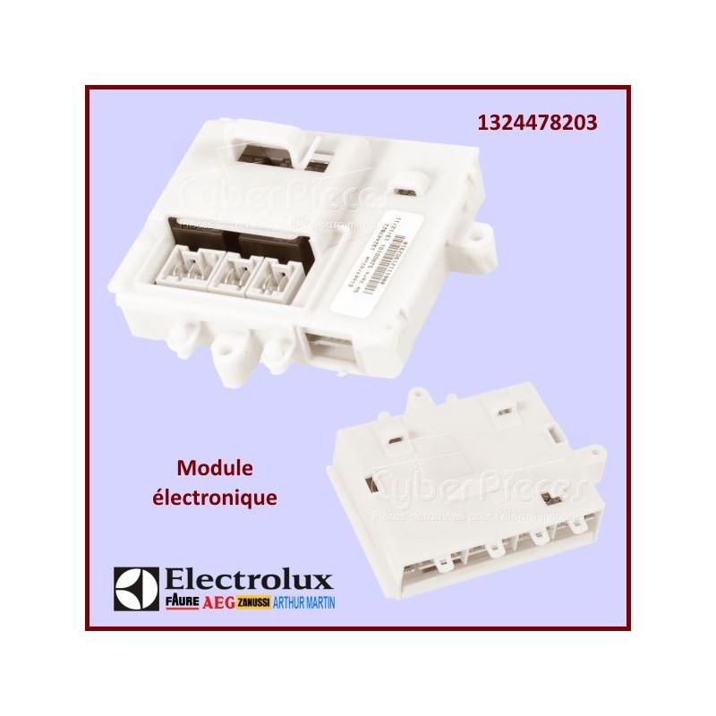 Module électronique Electrolux 1324478203