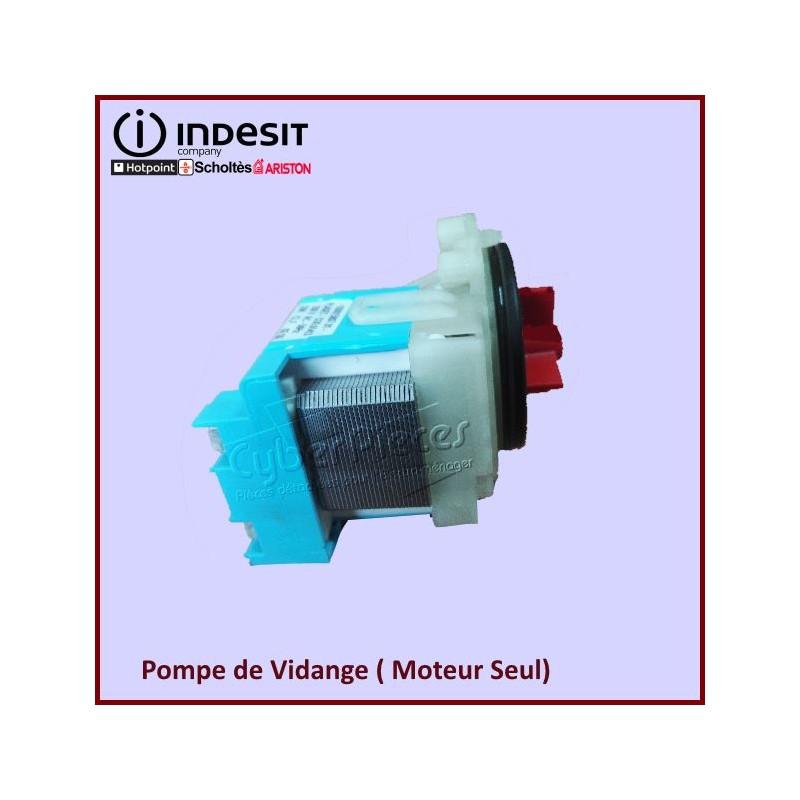 Pompe de Vidange C00090537(Moteur Seul)