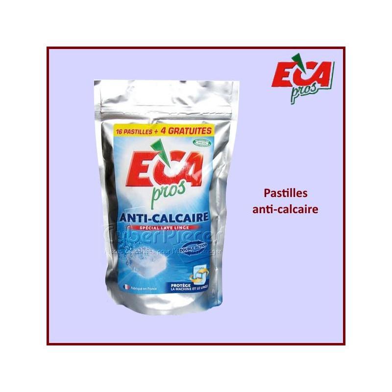 Pastilles anti calcaire ECA Pro