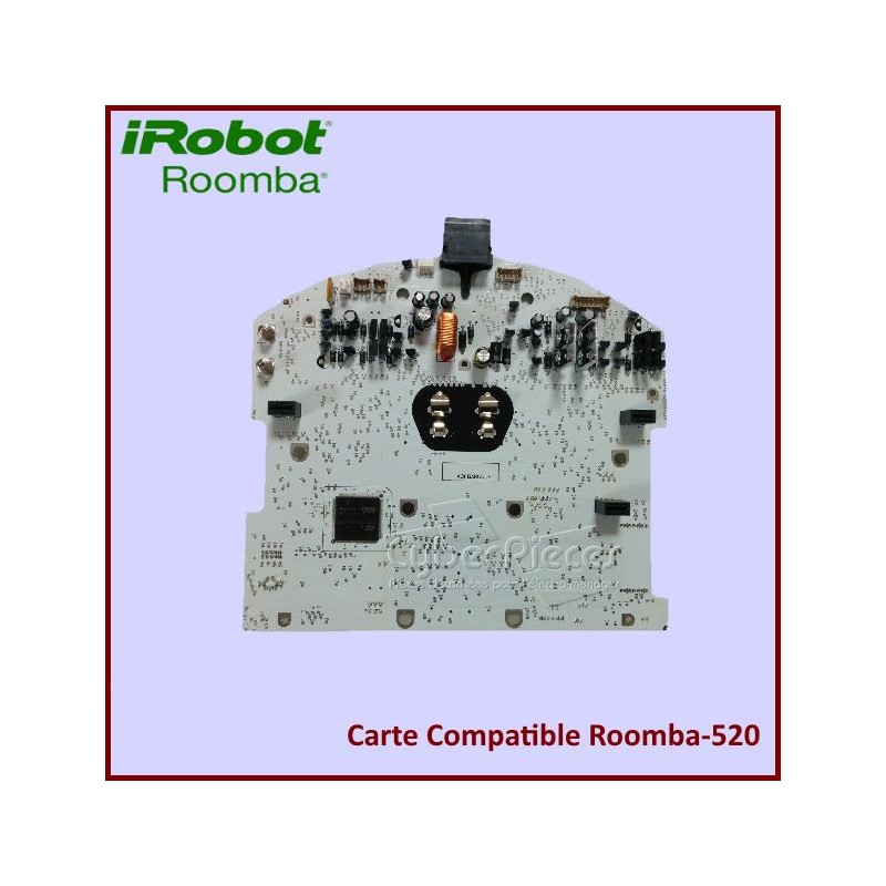 Carte Electronique Adaptable pour ROOMBA 520