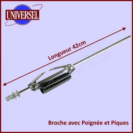 Assemblage tournebroche 3428139061