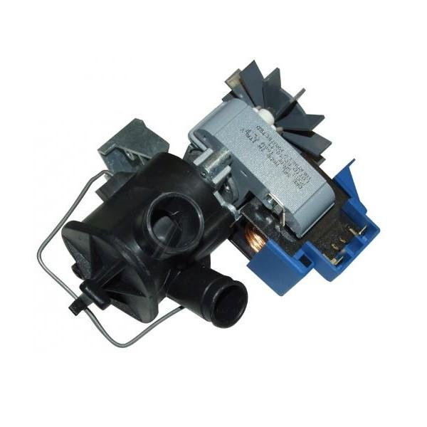Pompe de vidange 6880165995 pour pompe de vidange machine - Vidange machine a laver ...