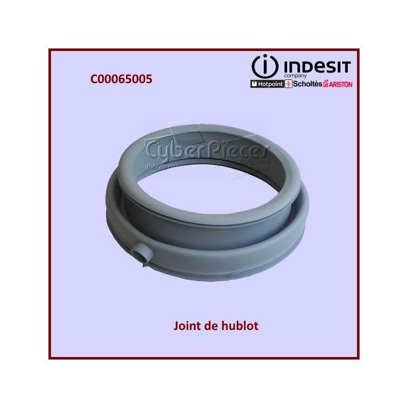 Manchette de hublot Indesit C00065005