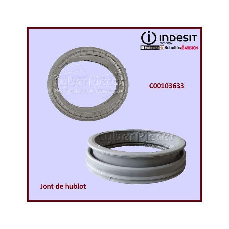 Manchette de hublot  Indesit C00103633