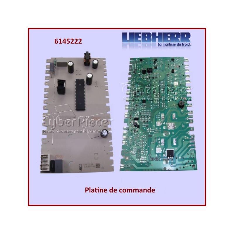 Platine intégrale Liebherr 6145222