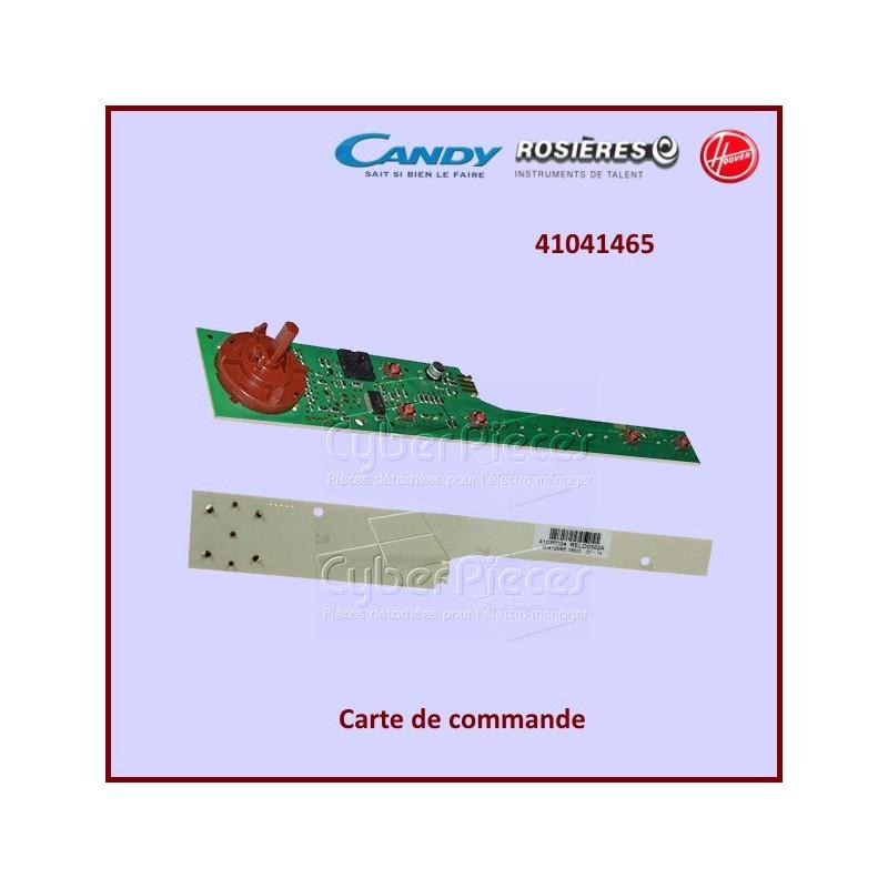 Module électronique Candy 41041465