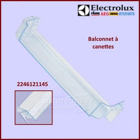 Balconnet à Canettes Electrolux 2246121145