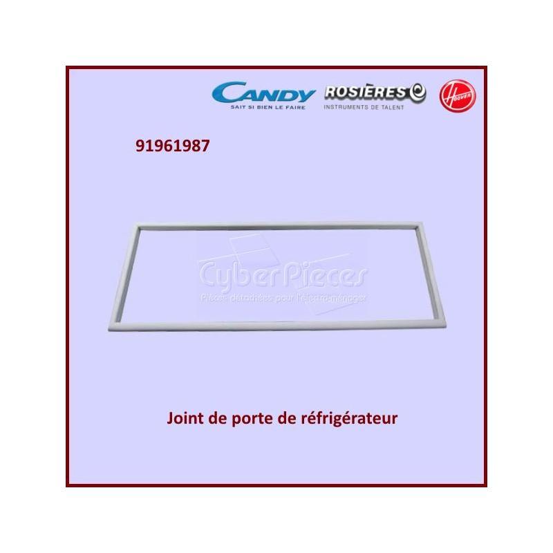 Joint de réfrigérateur Candy 91961987