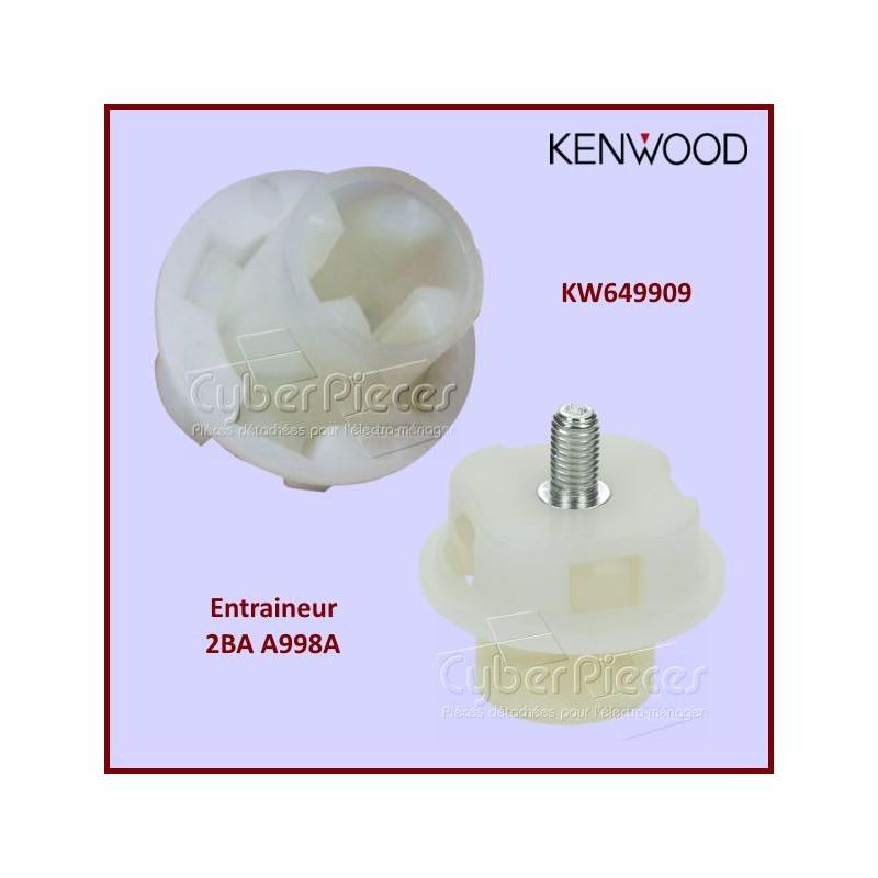 Coupleur entraîneur 2BA A998A Kenwood KW649909