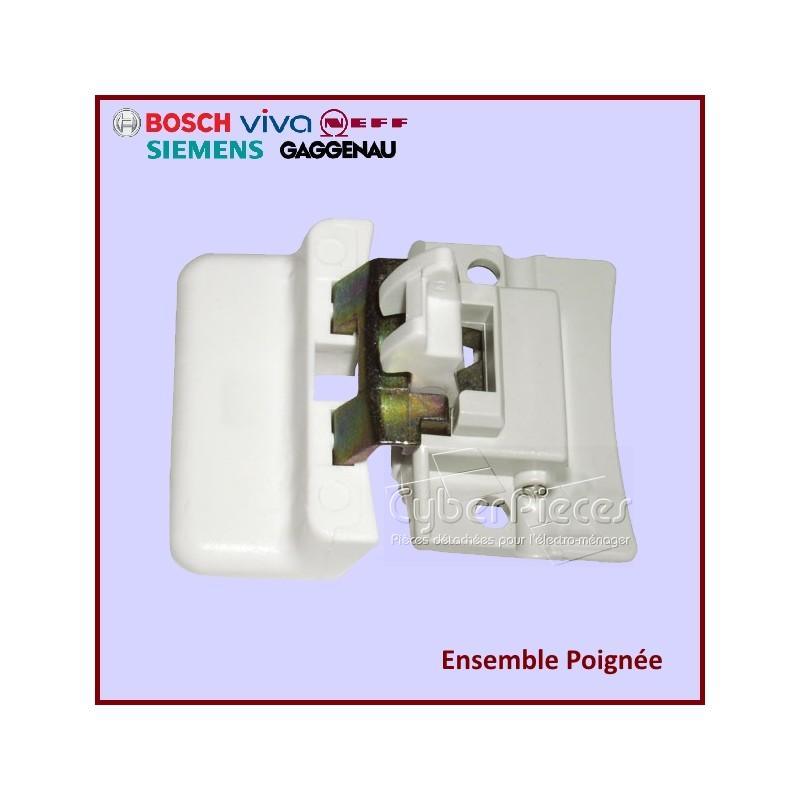 Kit Poignee De Hublot Bosch 00055032