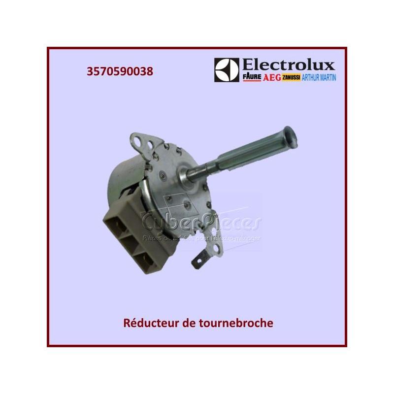 Réducteur de tournebroche Electrolux 3570590038