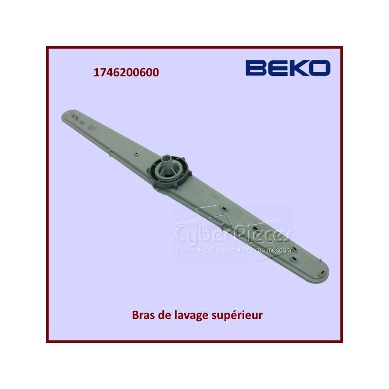 Bras de lavage supérieur Beko 1746200600