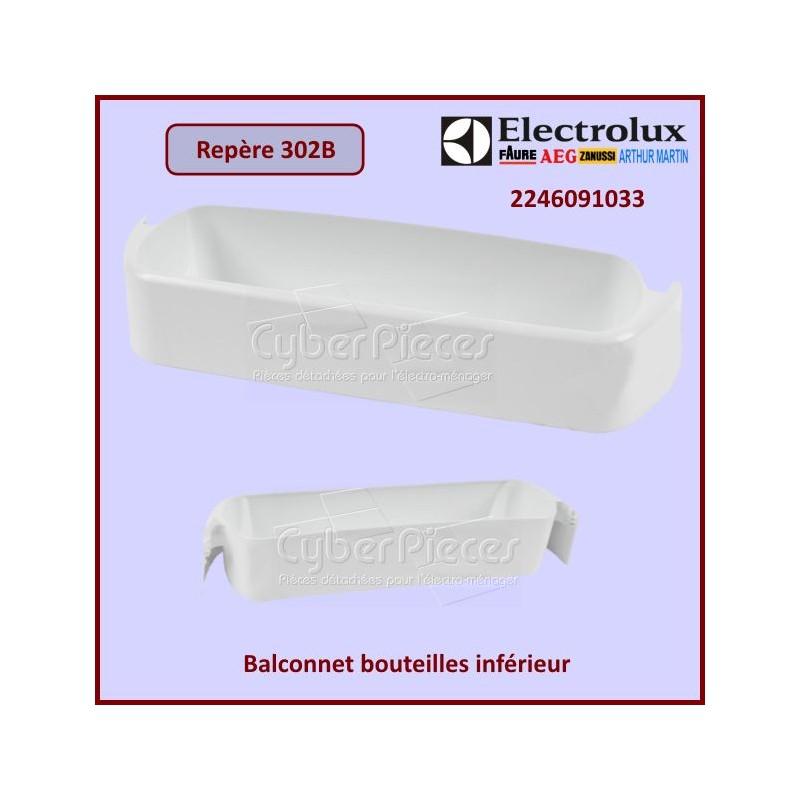 Balconnet à bouteilles Electrolux 2246091033
