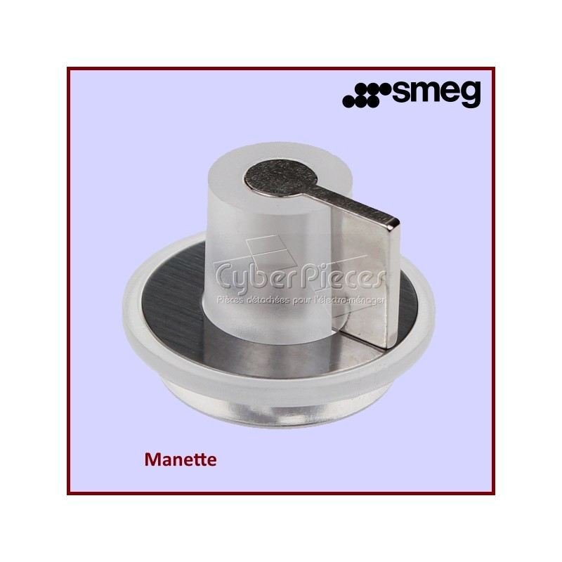 Manette Commutateur du Four 694975513 SMEG