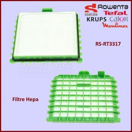 Filtre Hepa Rowenta  RS-RT3317