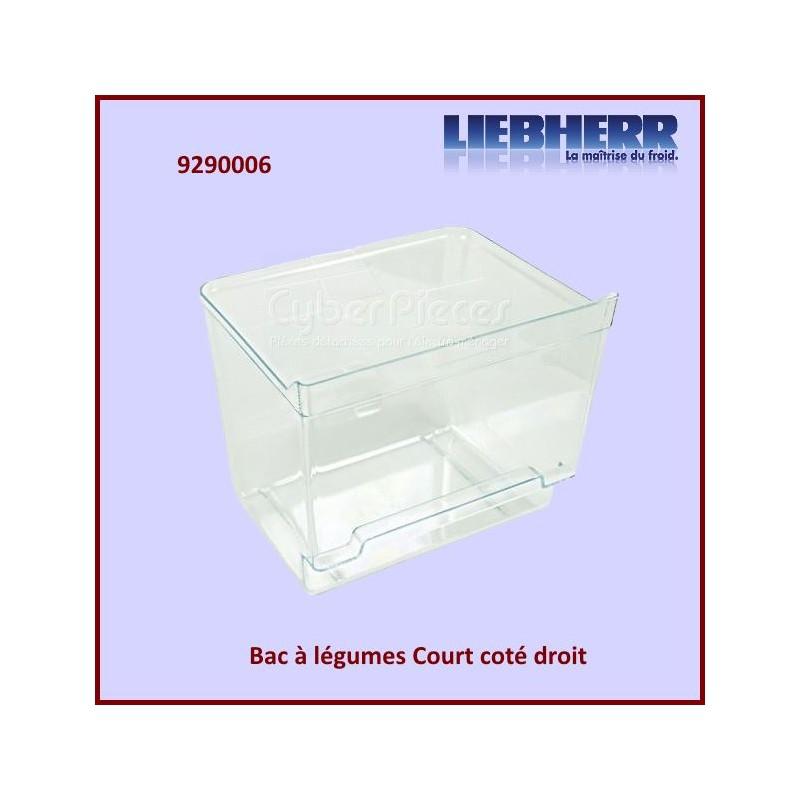 Bac à Legumes Court Liebherr 9290006