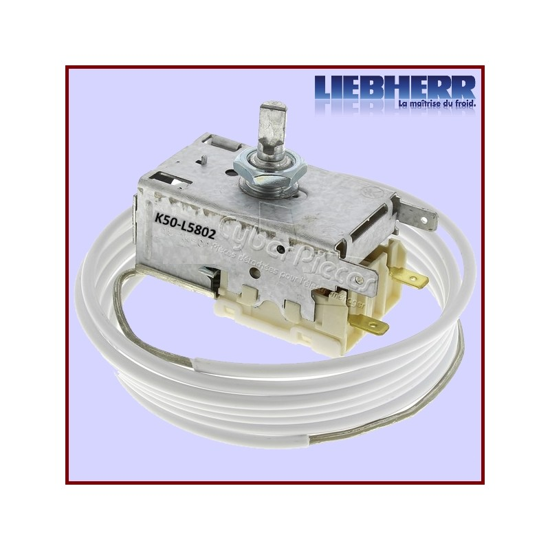 Thermostat K50L5802 6151747