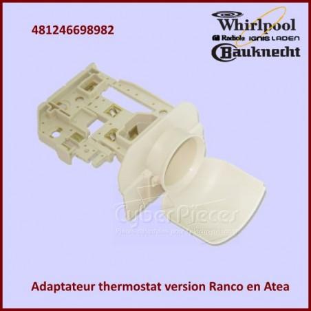 Douille De Lampe 481246698982 Whirlpool