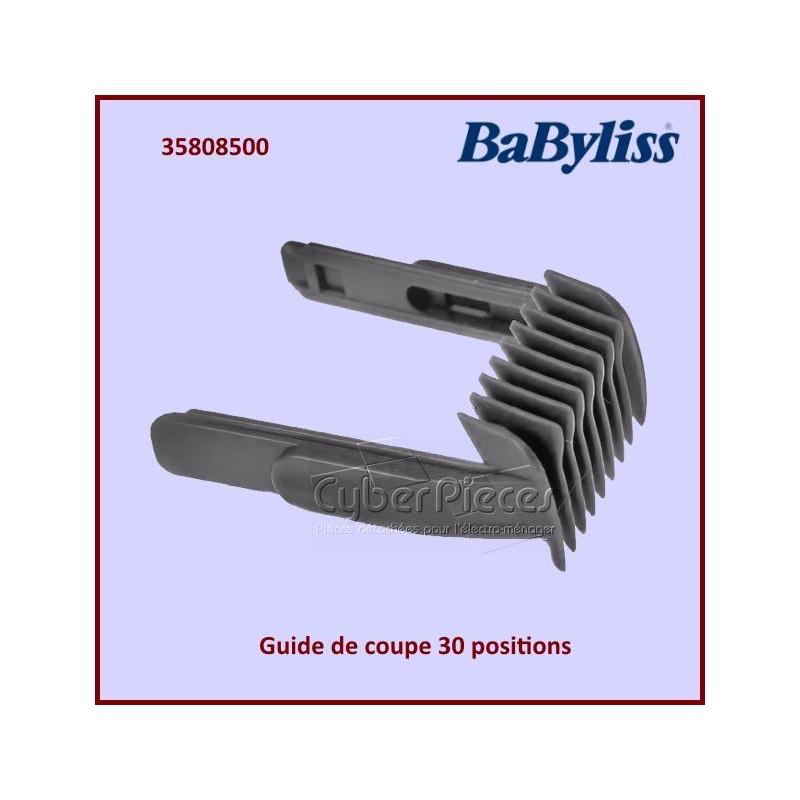 Peigne de tondeuse 30 positions Babyliss 35808500