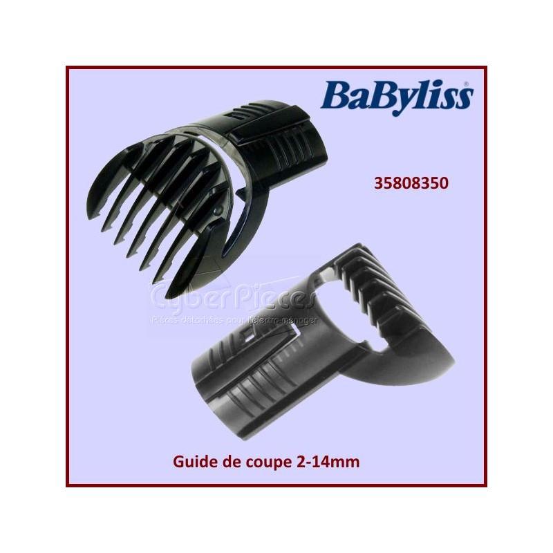 Peigne de tondeuse 2-14mm Babyliss 35808350