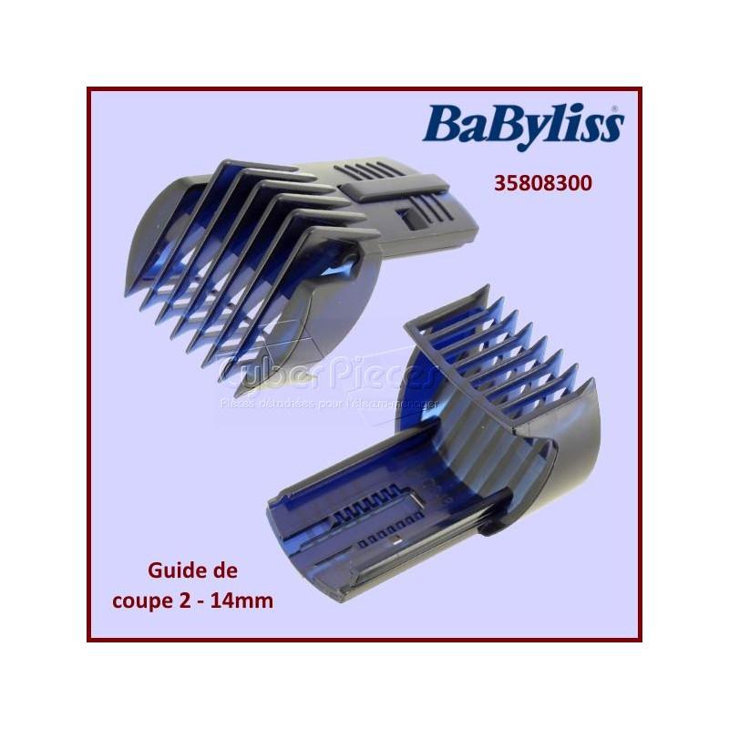Peigne de tondeuse 2-14mm Babyliss 35808300