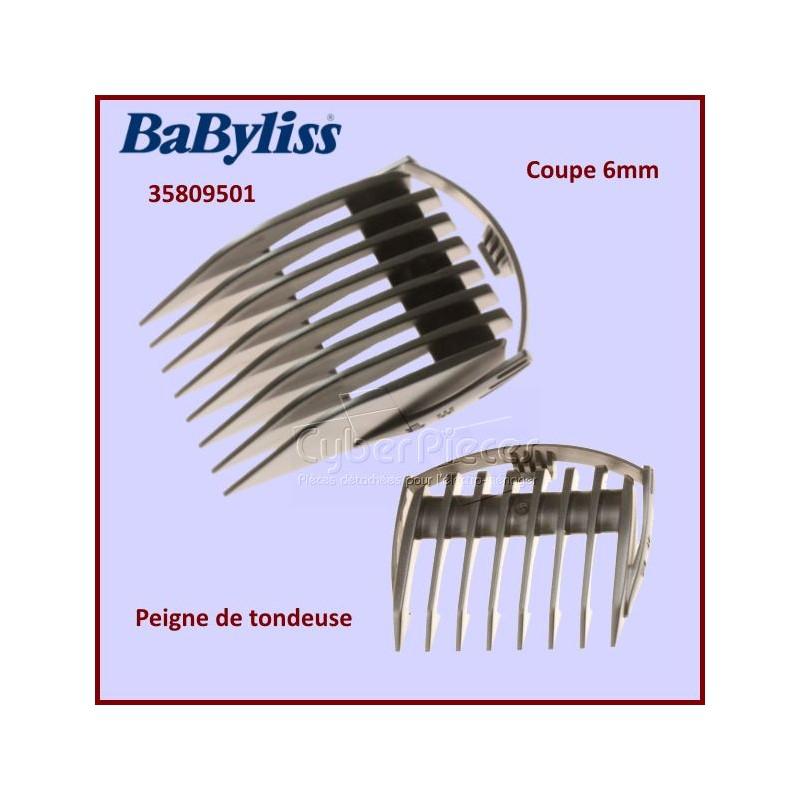 Peigne de tondeuse 6mm Babyliss 35809501